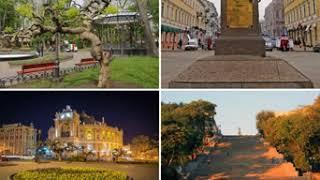 Odessa | Wikipedia audio article