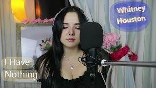 ВОЛШЕБНЫЙ ГОЛОС /Спела популярную песню( Whitney Houston - I have nothing) Анна Леоненко