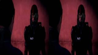 Mass Effect Walkthrough [Hardcore][PC][HD][3D & 2D][Part 3]