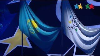 Closing Ceremony Full HD Replay - 28th Winter Universiade 2017, Almaty, Kazakhstan