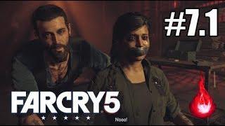 Far Cry 5 - ต้องพูดคำว่าเย็ด! #7.1 18+