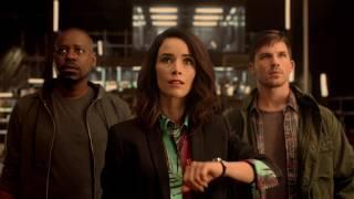 """Премьера: """"Вне времени"""" с 16 сентября на Sony Sci-Fi"""