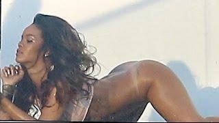 RIHANNA - Better Have My Money or American Oxygen (Rihanna New Music Video 2015)