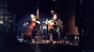 Екатерина Яшникова - Миноры (Live СПб 03 января 2017)