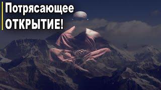 ЭТО!  Информация, которую разглашать не желали! Древние знания Тибета. Кто охраняет древние знания.