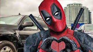 Фильм Дэдпул 2 Deadpool 2 Фантастика,Боевик,Приключение,Марвел,Marvel 2020