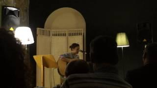 Екатерина Яшникова - Вернуться ( Казань/2 июня/Циферблат)