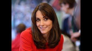 Кейт Миддлтон нарушила правила королевской семьи