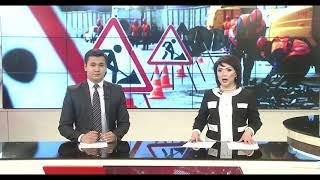 Информационная программа Ала-Тоо: понедельник 23.04.2018 (19:00)
