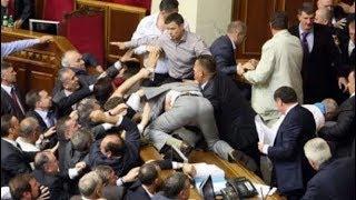 Последние новости России сегодня. Реакция политиков Украины на строительство Крымского моста.