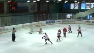 Лучшие голы . Детский хоккей Spartak Moscow . Hockey Best goals