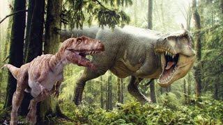 ТИРАННОЗАВР В ПОИСКАХ ОБИДЧИКА. Динозавры для детей. Мультфильмы 2017