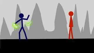 Рисуем мультфильмы 2 + Adobe Animate (1 тест) TIMELAPSE