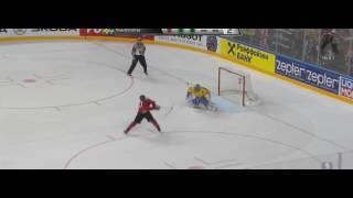 Хоккей финал 2017 Канада- Швеция(Sweden vs Canada Shootout hockey final 2017)