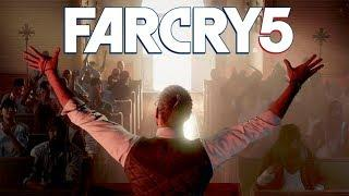 ЭПИЧНАЯ БИТВА С БОССОМ! - ФИНАЛ ? - Far Cry 5