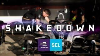 Shakedown LIVE Race Preview Show From The 2019 Antofagasta Minerals Santiago E-Prix