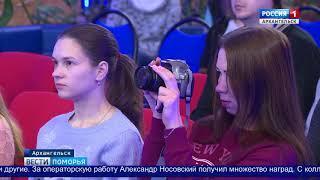 О чудесах телевидения и кино рассказал сегодня известный российский кинооператор Александр Носовский