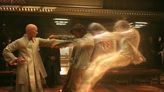 Доктор Стрэндж / Doctor Strange (2016) Русский HD первый трейлер