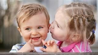Прикольное Поздравление в День Святого Валентина Я ТЕБЯ ЛЮБЛЮ 14 февраля День влюбленных