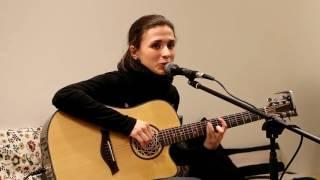 Екатерина Яшникова - Вернуться (Москва, 01.04.2017)