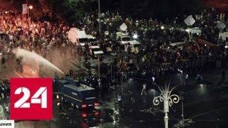 От президента Румынии требуют извинений за слова о жандармах - Россия 24