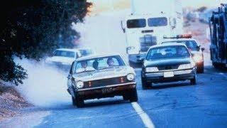 БОЕВИК Автомобиль-беглец на реальных событиях / зарубежные фильмы / HD / американский боевик