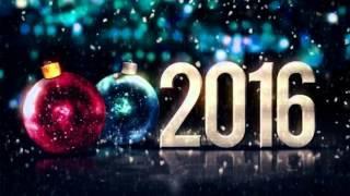 Новый Год 2016  Новогодние песни для поднятия настроения! П. Смолова – Я, как зима
