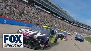 Race Recap: The best surprise performances from Texas Motor Speedway | NASCAR RACE HUB
