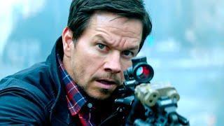 Смотреть новый боевик - агент ЦРУ сражается за жизнь - смотреть фильм онлайн в хорошем качестве