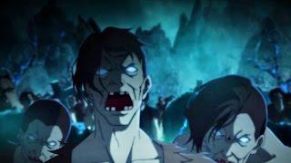 Аватар короля 4 серия / Quan Zhi Gao Shou episode 4 / Аниме реакция / Anime reaction
