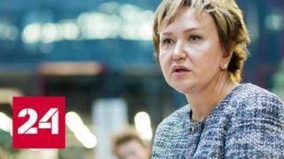 Не смогла остаться в стороне. Как Наталия Филева помогала родному Новосибирску - Россия 24