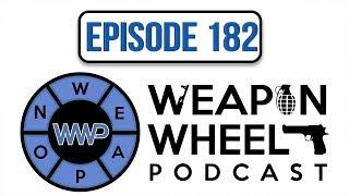 Pokemon Sword & Shield | THQ 8Chan | Evo 2019 | Modern Warfare 2 Remaster - Weapon Wheel Podcast 182