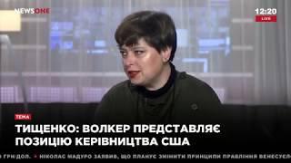Тищенко: действия Путина с выдачей российских паспортов могут привести к новым санкциям 02.05.19
