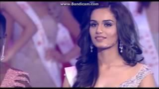 miss world 2017 manushi chhillar MR world 2016 rohit khandelwal MR  MISS 2016 2017 winner india
