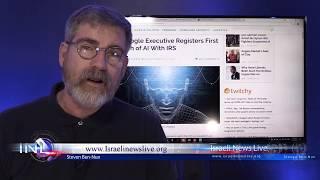 New World Order Shifts Towards AI Deity