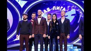 "On-line встреча с командой КВН ""Планета Сочи"""
