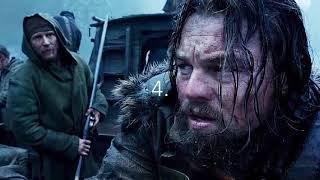 Фильм Выживший ДиКаприо впечатление отзыв