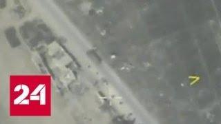 В Сирии более 3,5 тысяч человек вышли из Восточной Гуты - Россия 24