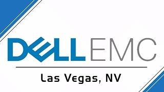 Day 1 Kickoff  - Dell EMC World 2017