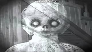 страшные истории на ночь- старинная кукла