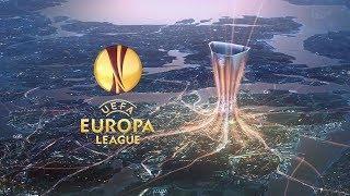 Футбол. Лига Европы 2017/2018. Расклады в группах перед 6 туром и расписание.