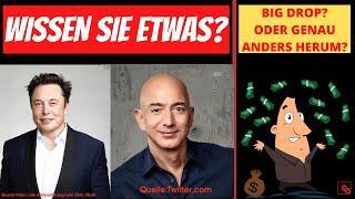 BAKKT ALL TIME HIGH | Kommt nun die Wende? Wissen Elon Musk, Jeff Bezos und die Milliardäre etwas?