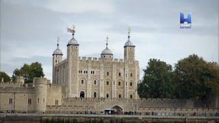 Тайны британских замков - Тауэр. Документальный фильм. HD