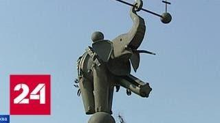 У Театра зверей имени Дурова появится новая сцена - Россия 24