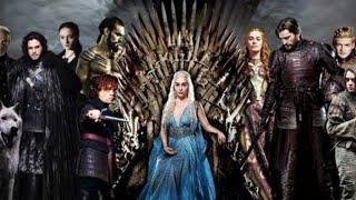 СЛИВ! Игра престолов / Game of Thrones 8 сезон 2 серия