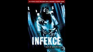 Инфекция (2004) Драма / Ужасы / Фантастика