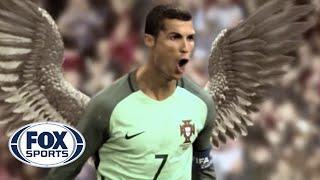 EPIC | Ronaldo vs. Messi | 2018 FIFA Men's World Cup on FOX & FS1