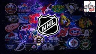 Лучшие голевые финты в NHL