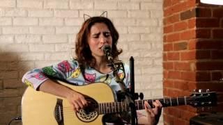 Екатерина Яшникова - Брось (Москва, 04.06.2017)