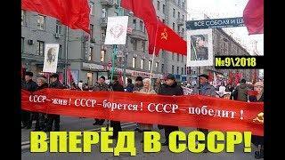 СССР возвращается. Вперёд в СССР! - №92018